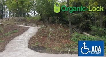 organic-lock